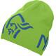 Norrøna /29 Logo Beanie Clean Green